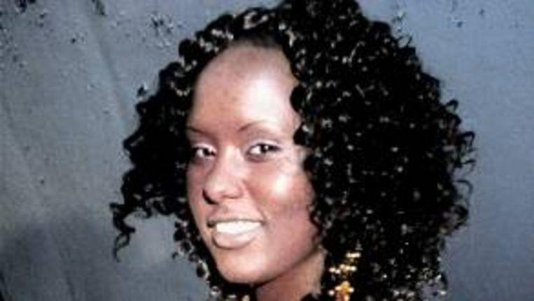 Angel Wainaina (Trouw) Beeld