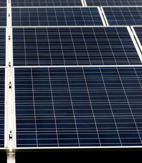1.500 zonnepanelen op sporthallen en gemeentewerf Harderwijk
