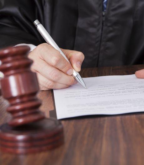Werkstraf voor ongeluk met zwaar gewond echtpaar in  Vinkeveen