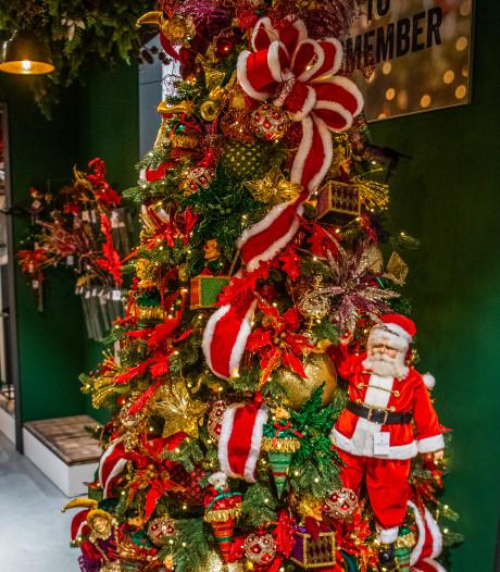 Kerst in huis: het mag over de top!