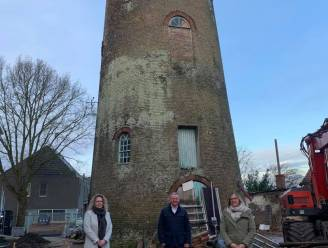 """Renovatie molen Acke en molenaarshuis uit startblokken geschoten: """"Ruimte voor sociale woningen, maar ook een ontmoetingsplaats voor alle inwoners"""""""