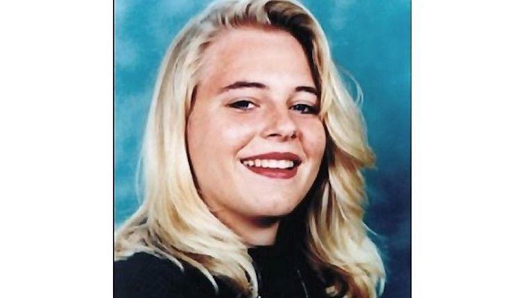 De 19-jarige Milica werd vermoord in Zaandam. Beeld anp
