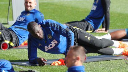 """Inter-coach Antonio Conte pookt vuurtje op: """"Ik heb een zwak voor Lukaku"""""""