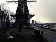 Molenstichting Harderwijk wacht windadvies rond woontoren af