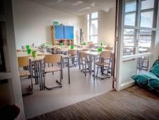 De Wijzer en De Leeuwenkuil: dubbelschool is klaar voor de start