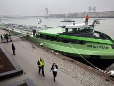Elektrische schepen in Millingen komen later: meer oplaadpunten nodig