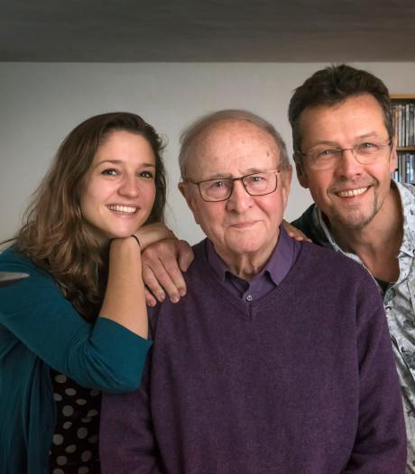 'Ga alsjeblieft niet in Amsterdam wonen': het verhaal van de Losserse muziekfamilie Fiselier
