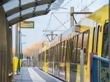 Rest van de dag geen tramverkeer tussen Westraven en Nieuwegein