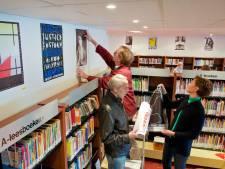Fredericusschool in Velp krijgt bieb