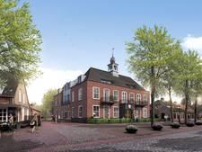 Oud gemeentehuis Eersel wordt een wooncomplex