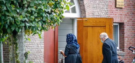 Minder mensen in de kerk, maar nu is Staphorst wel klaar met alle kritiek: 'Laat ons met rust'