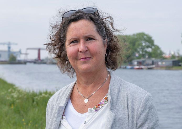 Ellen De Vriend.