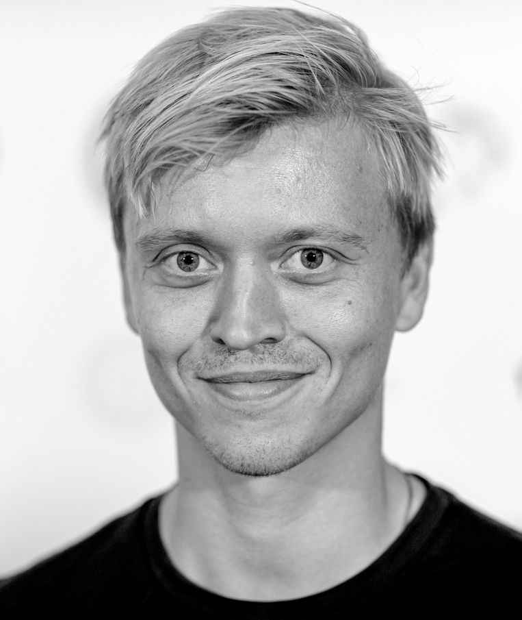 Nicolaas Veul, documentairemaker, onder andere van Pisnicht – the movie. Beeld Sander Koning/ANP Kippa