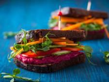Wil je veganistisch proberen te eten? Experts geven hun beste tips