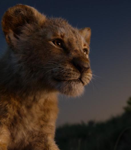 """Le remake du """"Roi Lion"""" nous a fait rugir de plaisir"""