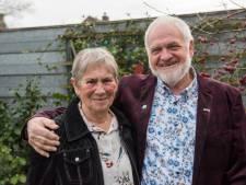 Gouden Paar: 'We zijn nog steeds gek op elkaar'