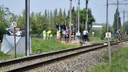 Fietser (55) sterft na aanrijding door trein