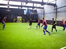 Het doek valt voor Garrincha: nog één weekje voetballen in Assebroek