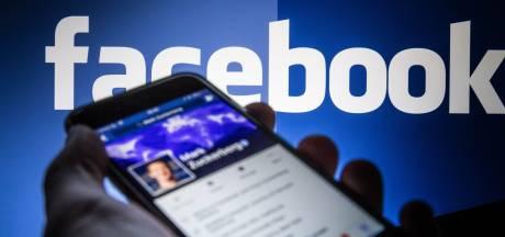 Politie: 'Facebookbericht naar ons is niet hetzelfde als een melding'