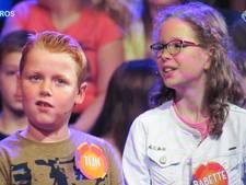 Mgr. Zwijsenschool uit Kerkdriel wint finale Lang Leve de Muziek Show