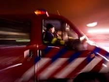 Politie onderzoekt reeks branden in Midwolda en omgeving op brandstichting