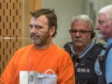 Bijna 2 jaar celstraf voor man die video van moskeeschutter rondstuurde