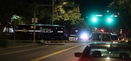 Deux jeunes tués dans une fusillade lors d'une soirée aux États-Unis