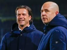 """Faber is woest na blamage PSV: """"Schandalig, ik heb dit nog nooit gezien"""""""