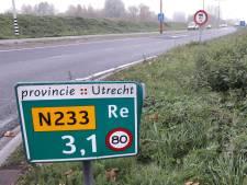 Rondweg-Oost moet er uit gaan zien als een 60-kilometer-weg