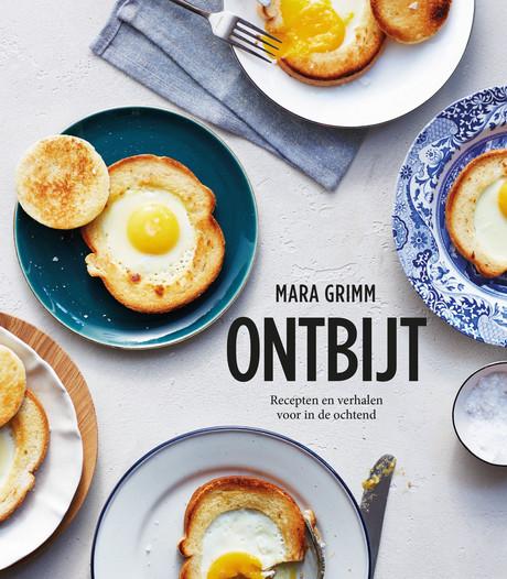 Nederlands kookboek ONTBIJT wint prestigieuze prijs