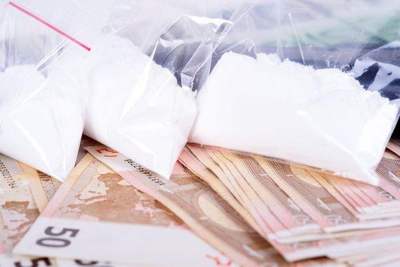 Het gerecht rolde vorige week een grote drugsbende op. (illustratiebeeld)