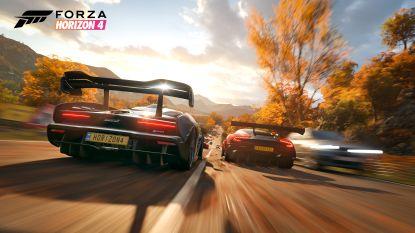 'Forza Horizon 4' ontstijgt racegenre en is een van opwindendste games tout court