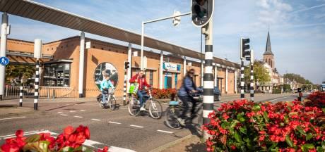 Centrum Aalst in de toekomst: geen drukke weg, maar een knusse dorpsstraat