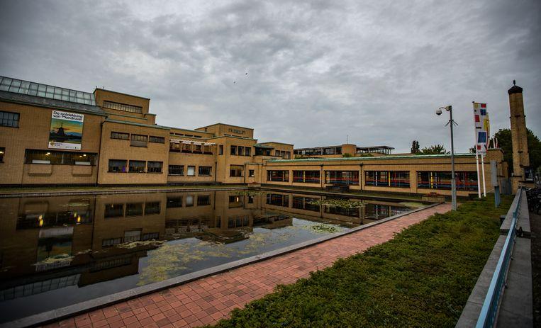 Het Gemeentemuseum in Den Haag gaat volgend jaar verder onder de naam Kunstmuseum Den Haag. De huidige naam werkt niet goed, zo is binnen de muren vastgesteld. Beeld ANP