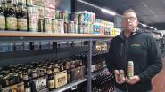 Het nieuwe biermekka ligt in Baarle-Hertog: nieuwe Prik & Tik pakt uit met gamma van 3.000 bieren
