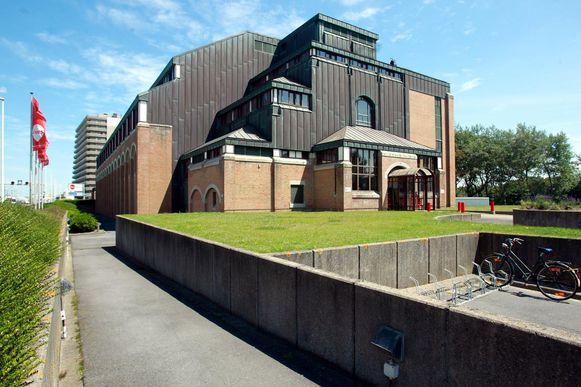 Op de Vives-site aan de Troonstraat komt een project met 400 tot 450 woningen.