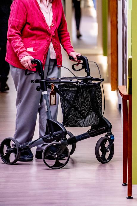 Azora neemt dagopvang ouderen van Welcom over