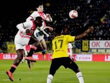 Samenvatting | NAC Breda - Jong Ajax