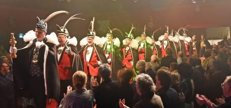 Vanaf zaterdag carnavalsstempels om Hulster horeca te steunen