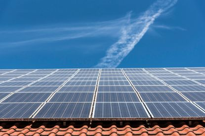 Zes op de tien gezinnen met zonnepanelen zullen minder moeten betalen met digitale meter
