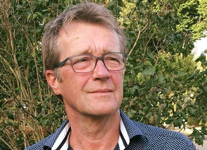 """Egbert Wessels (PPW): """"Ik was veel liever doorgegaan als raadslid, maar het kan niet anders."""""""