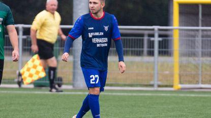 """Bjorn Vander Elst en KAC Betekom winnen met duidelijke cijfers op Sint-Lenaarts: """"Dit zijn drie gouden punten"""""""