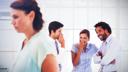 1 op 7 werknemers ervaart wekelijks 'negatief gedrag' op het werk