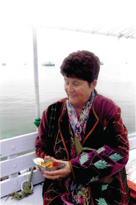 Carla werd uit het leven gerukt door een 'stomme container' in Zutphen