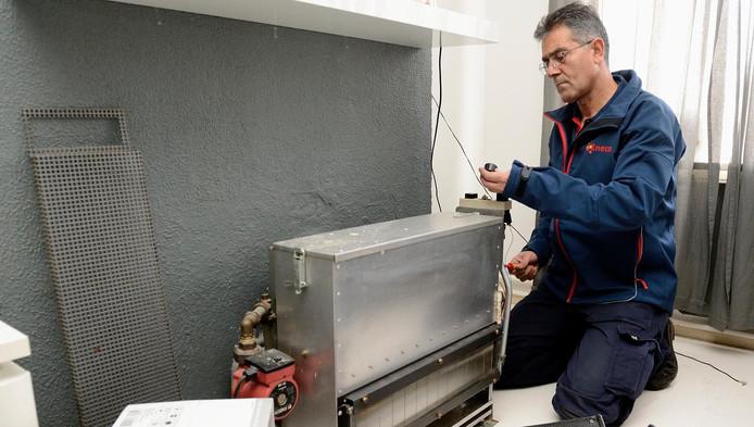 De bond pleit ervoor dat monteurs bij de installatie en het onderhoud van een ketel niet alleen naar het apparaat zelf kijken, maar naar het hele systeem, zodat dergelijke euvels worden opgemerkt.