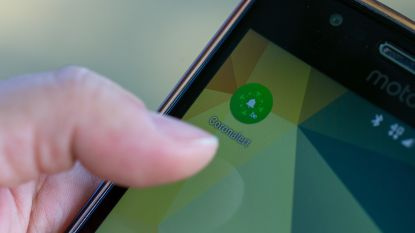 Corona-app al meer dan 403.000 keer gedownload