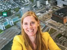Van Hooijdonk: 'Utrecht zet grote stap op weg naar betere bereikbaarheid'