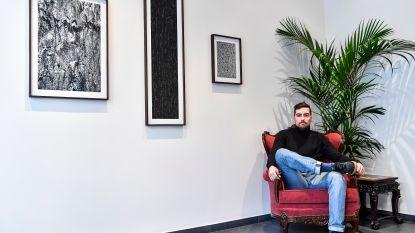Atelier Veireman geeft ruimte aan hedendaagse kunst
