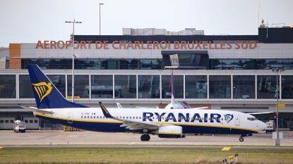 """""""Kwart van alle Ryanair-luchthavens wordt gesubsidieerd"""""""
