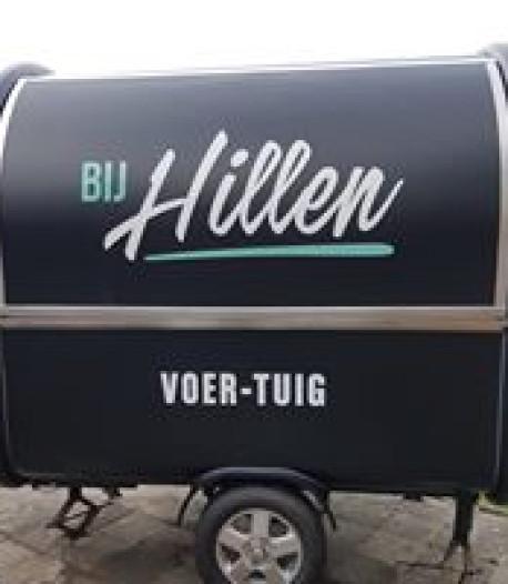 Winterswijkse frikandellen op Prinsjesfestival in Den Haag